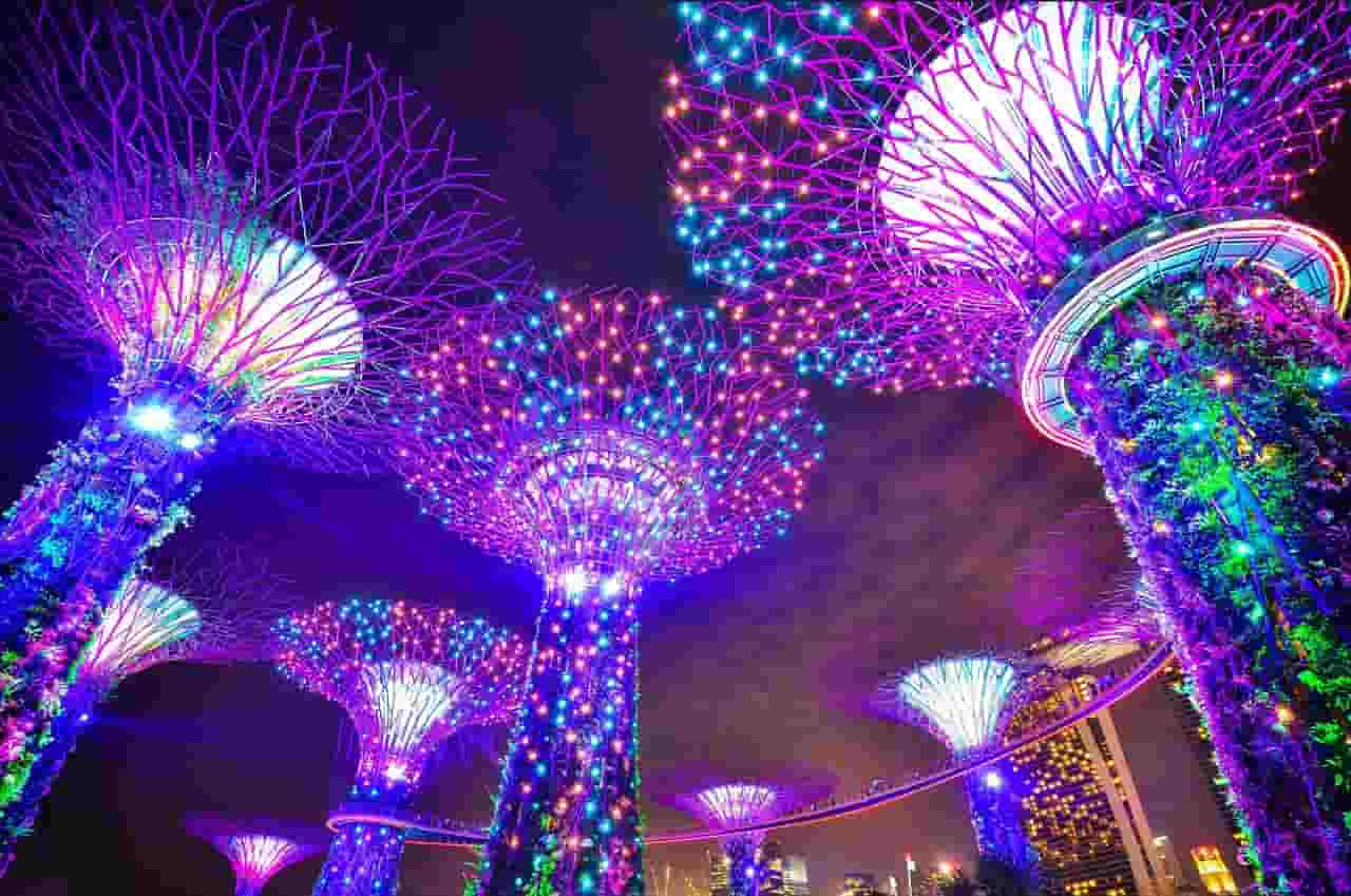 Unique things to do in Singapore