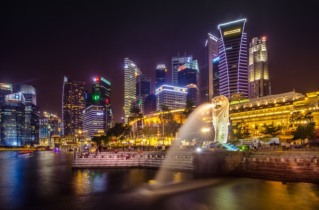 Things to do in singapore on budget