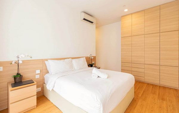 Deluxe 1 Bedroom Serviced Apartments